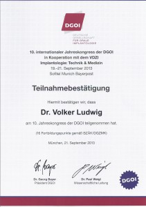 DGOI_10.Internationaler Jahreskongress
