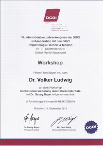 Urkunde_DGOI Workshop
