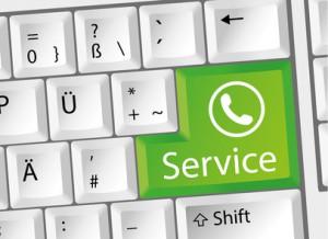 Recall Service
