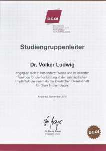 Quelle: Zahnarztpraxis Dr. Ludwig & Kollegen