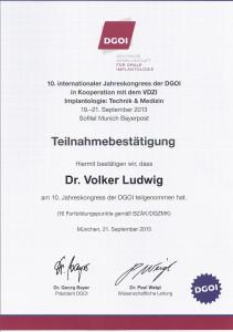 DGOI_10.Internationaler Jahreskongress