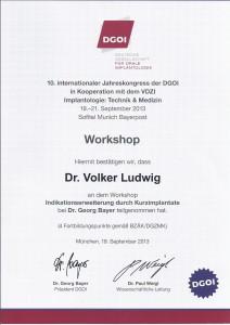 Urkunde_DGOI Workshop