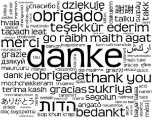 """""""DANKE"""""""