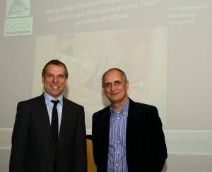 DGOI: WeldOne mit Dr. Friedemann Petschelt