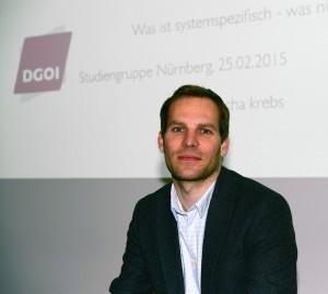 Dr. Mischa Krebs, Alzey