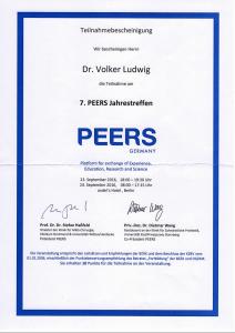 Quelle: Zahnarztpraxis Dr. Ludwig und Kollegen / Zertifikat