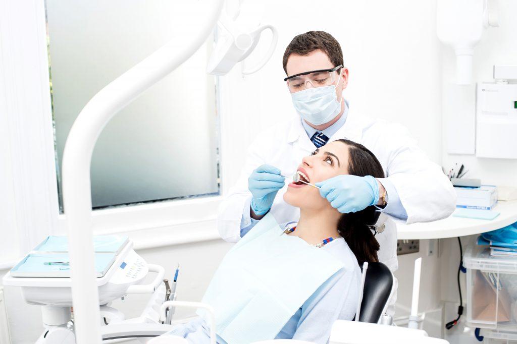 Zahnerhalt: Effiziente Prophylaxe | Zahnarzt Fürth