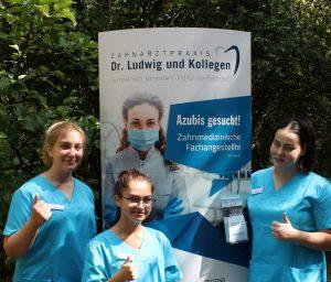 AZUBIS 2021/Zahnarztpraxis Dr. Ludwig und Kollegen